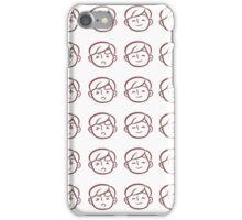 Life of Panda - Me iPhone Case/Skin