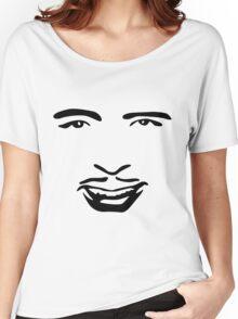 Silent Stars - Douglas Fairbanks Women's Relaxed Fit T-Shirt