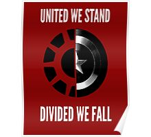 United We Stand... Poster
