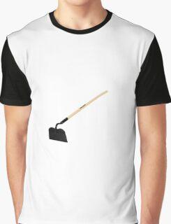 Hoe Graphic T-Shirt