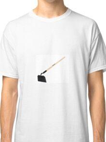 Hoe Classic T-Shirt