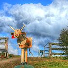 This one's for the udder mail by Michael Matthews