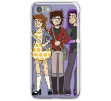 On The Hunt *PROMOTIONAL ITEM* iPhone Case/Skin
