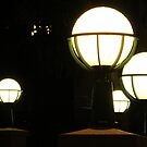 Light globes by thejessis