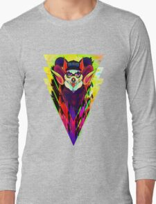 COOL AS HELL Long Sleeve T-Shirt