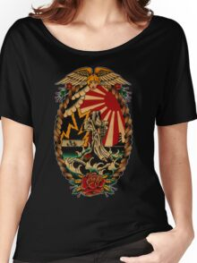 Rock of Ages Women's Relaxed Fit T-Shirt