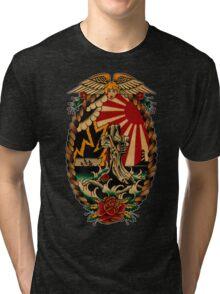 Rock of Ages Tri-blend T-Shirt