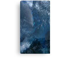 Sapphire 1 Canvas Print