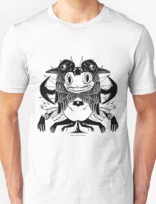 Bishop King Cheshire Unisex T-Shirt
