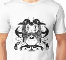 Bishop King Cheshire Unisex T-Shirt