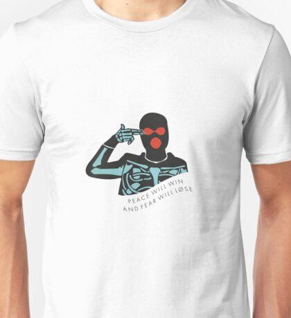 Kin's Commission Unisex T-Shirt