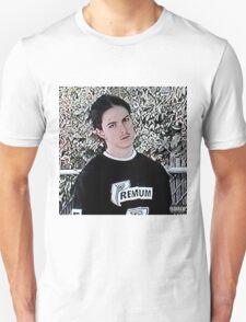 BONES - PAID PROGRAMMING Unisex T-Shirt