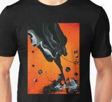 La Rosa Negra Unisex T-Shirt