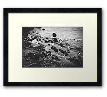 East River I Framed Print