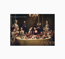Outlander/Season two poster Unisex T-Shirt