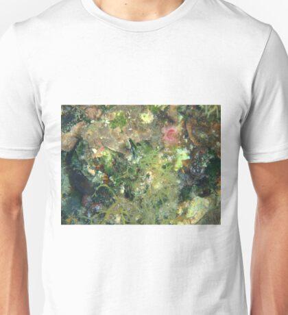 Diving 3 Unisex T-Shirt