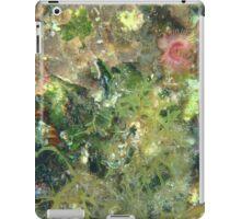 Diving 3 iPad Case/Skin