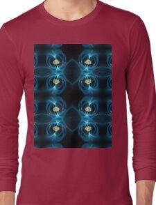 Blue Willow Long Sleeve T-Shirt