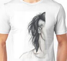 Sidecut Unisex T-Shirt