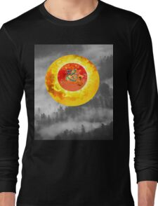 just another landscape Long Sleeve T-Shirt