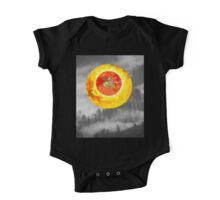 just another landscape One Piece - Short Sleeve