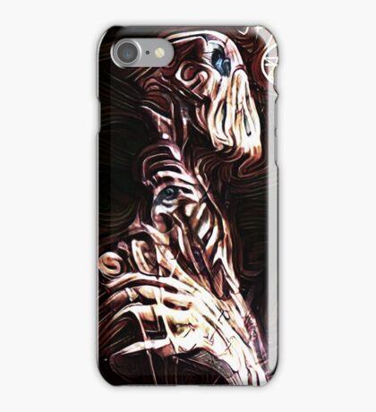 Necronomicon Nightmares iPhone Case/Skin