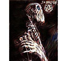 Necronomicon Nightmares Photographic Print