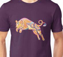 Mandala Lioness Unisex T-Shirt