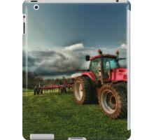 Case 305 iPad Case/Skin