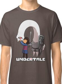 Lesser Dog and Frisk Classic T-Shirt