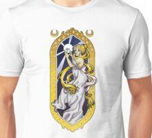 Sailor Moon Mucha Unisex T-Shirt