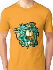 mutant head Unisex T-Shirt
