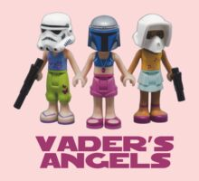 Vader's Angels by playwell