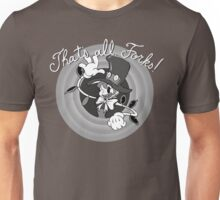 That's All, Forks! Unisex T-Shirt