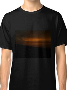 Moonlight on the Lake Classic T-Shirt