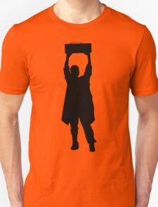 Say Anything- Boombox  Unisex T-Shirt