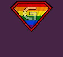 SUPER GAY HERO Unisex T-Shirt