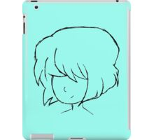 Tina iPad Case/Skin