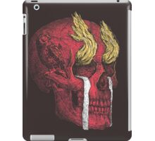 Death Valley iPad Case/Skin