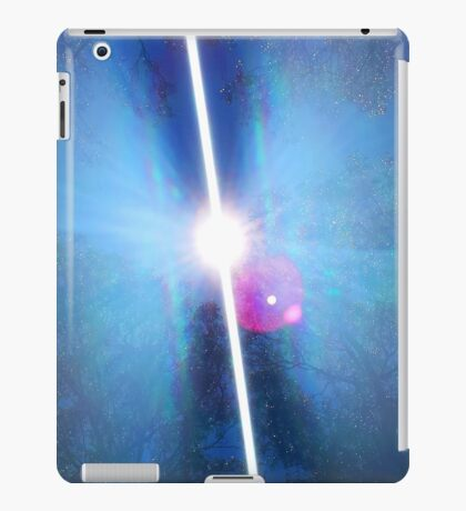 Light of the Outback iPad Case/Skin