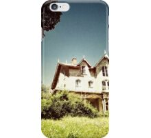 Architecture - bed and breakfast (2011) iPhone Case/Skin