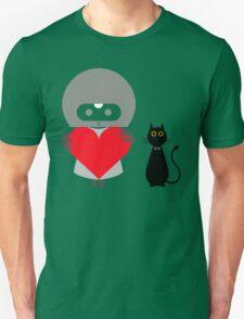 Cute illustration  Unisex T-Shirt