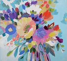 floral by Rebecca Yoxall