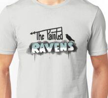 The Painted Ravens Unisex T-Shirt