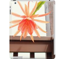 Bloomin' Cup 'N Saucer iPad Case/Skin