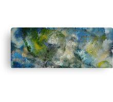 Osmosis 2 Canvas Print