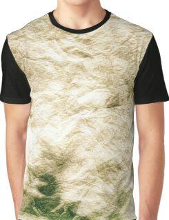 Mechanic's Rag Graphic T-Shirt