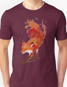 funny Red Fox T-Shirt