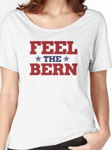 Bernie Sanders Women's Relaxed Fit T-Shirt