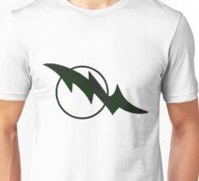 green squadron emblem Unisex T-Shirt